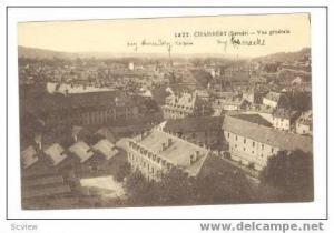 Vue Generale, Chambery (Savoie), France, 00-10s