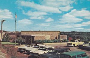Roman Nose Lodge , WATONGA , Oklahoma , 50-60s