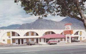 Casa Marquis Motor Inn , KAMLOOPS , B.C. , Canada , 40-60s
