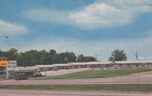 POPLAR BLUFF , Missouri , 1964 ; Tower Motel
