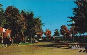 Blvd ST-MAURICE , Shawinigan , Quebec , Canada , 50-60s