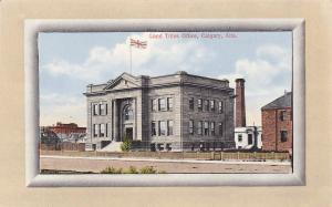 Land Titles Office , CALGARY, Alberta, Canada, 1900-1910s