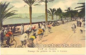 Tour De France 1910, Cycling, Bicycle Bike Postcard postcards  Tour De France...