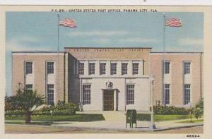 Florida Panama City United States Post Office