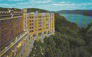 New York West Point U S Hotel Thayer