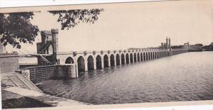 Egypt Alexandria Delta Barrage