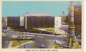Buffalo and Erie Country Public Library. 40-60s