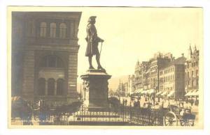 RP, Statuen, Bergen, Norway, 1920-1940s