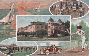 California Long Beach Long Beach Seniterium