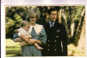 Charles & Diana in Antipodes, Prince William, Auckland, New Zealand, Series 3...