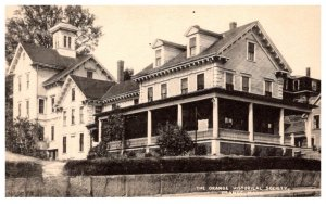 Massachusetts  Orange Historical Society