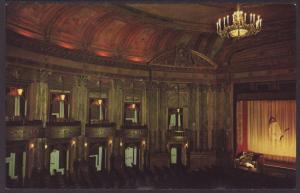 Al Ringling Theater,Baraboo,WI Postcard