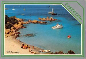 BT0681 La maddalena sardegna cala conneri dal mare trsparente spargi       Italy