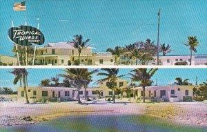 Tropical Winds Resort Islamorada Florida