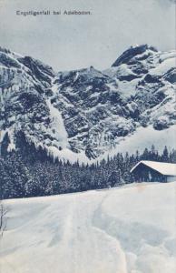 Switzerland Engstligenfall bei Adelboden