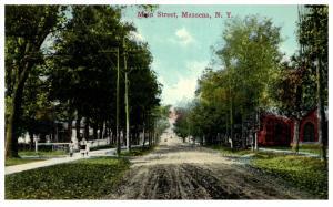 19391   NY Massena  Main Street