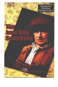 Documentary Film, June Bug Symphony, Walter Forsyth, Nova Scotia,