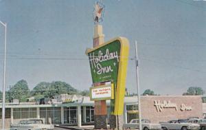Holiday Inn , HARRISON , Arkansas , 50-60s