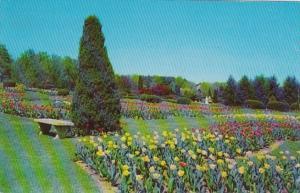 Pennsylvania Hershey The Gardens