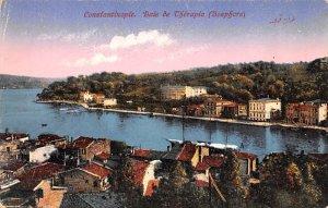 Bale de Therapia Constantinople Turkey Unused