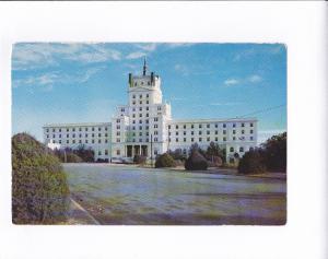 MYRTLE BEACH, South Carolina, 1950-60s ; Ocean Forest Hotel
