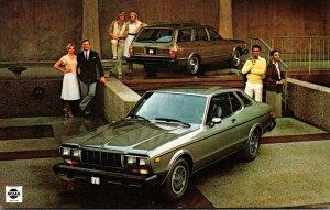 Nissan Datsun 810