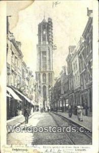 Zadetstraat Netherlands, Nederland Utrecht Zadetstraat Utrecht