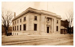 2941  CT Meriden  Post Office RPC