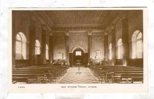 West Wycombe Church Interior , Buckinghamshire ,England. 30-40s