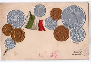 Coins of Mexico