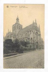 Poperinge, Belgium, 00-10s   Eglise Saint-Jean