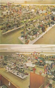 LANSING, Michigan , 40-50s ; a Dean Watkins Company , Nat. Headquarters
