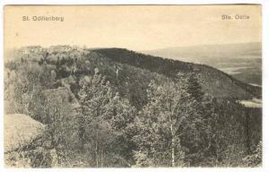 Panorama, Ste. Odile, St. Odilienberg (Limburg), Netherlands, 1900-1910s