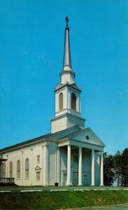 New Jersey Red Bank First Presbyterian Church