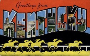 Greetings From - Misc, KY