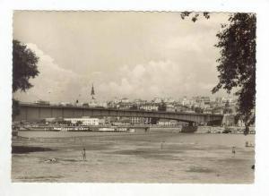RP, Novl Most, Beograd, Serbia, 1920-1940s