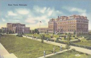 Nebraska Boy Town