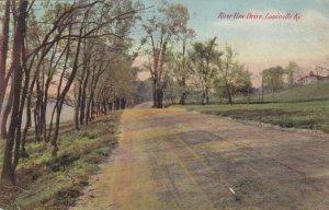 LOUISVILLE , Kentucky, PU-1908; River View Drive