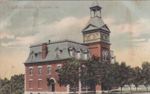 Collegiate Institute , RENFREW , Ontario , Canada , PU-1908