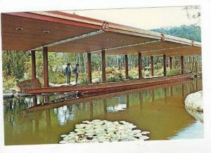 TE ARA WAI, Rotorua, New Zealand 60-70s