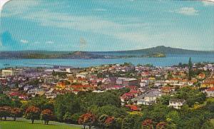 Auckland City , New Zealand , PU-1965