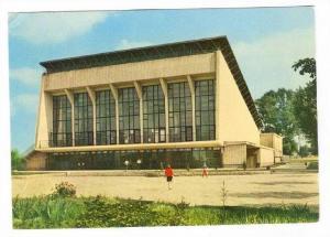 WLOCLAWEK, Hala sportowo - widowwiskowa,Poland 50-60s