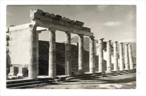 RP, Acropolis Von Lindos, Rhodes, Greece, 1920-1940s