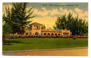 FL - Bradenton. The Country Club