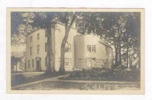 RP  Greta Hall, Southey's Home,  UK, 00-10s