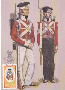 Military Uniforms Private & Sergeant Undress Uniform Summer & Winter 98th Reg...