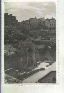 Postal 014032: Fuente de las Burgas en Orense