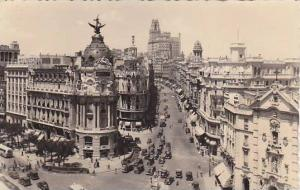 RP, Partial View, Madrid, Spain, 1920-1940s