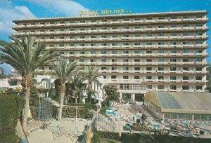 Spain Benidorm Hotel Helios