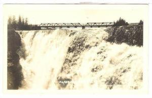 RP,Scenic view, Kakabeka Falls,Ontario,Canada,20-40s